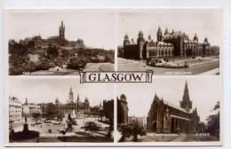 Royaume-Uni- --Ecosse--GLASGOW--Vues Diverses  éd Valetine's - Lanarkshire / Glasgow