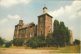 Farciennes  Le Vieux Château - Farciennes