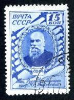 11278)  RUSSIA 1941  Mi.#801 (o) - 1923-1991 USSR