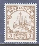 Mariana Islands  17  * - Colony: Mariana Islands