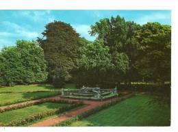 Fontaine L'Eveque Parc Et Le  Monument Aux Morts - Fontaine-l'Evêque