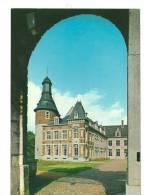 Fontaine L'Eveque Chateau Bivort - Fontaine-l'Evêque
