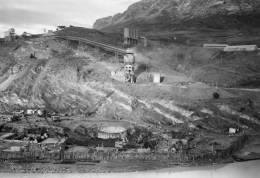 Electricite Et Gaz Algerie Oued Agrioun Barrage Iril Emda - Algérie