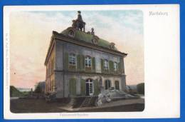 Deutschland; Moritzburg; Fasanenschloss - Moritzburg