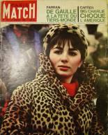 Paris Match N°774 - Unclassified