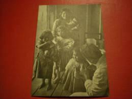 Amérique Latine, Mère Et Ses 4 Enfants Et Le Médecin - Cartes Postales