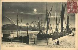 Jan13 509 : Calais  -  Bassins - Calais