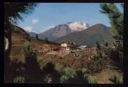L4535 Albergo Passo Falzarego - Italia