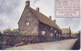 Washington House Brington  (Pub London And North Western Railway) - Northamptonshire