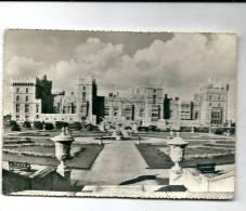 WINDSOR  CASTLE   -- 1957  --  Viaggiata - Windsor Castle
