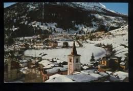 L4554 La Thuile - Panorama - Italia