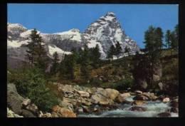 L4556 Monte Cervino - Italia