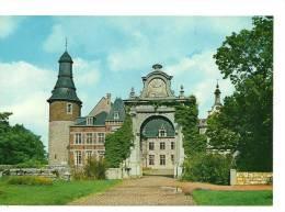 Fontaine L´Evêque Château Bivort - Fontaine-l'Evêque