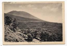Portici: Il Vesuvio Nel 1950 - Portici