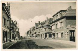 Nieuwpoort, Nieuport, Langestraat, Rue Longue (pk7715) - Nieuwpoort