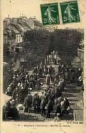 Bayeux, Marché Au Beurre - Bayeux