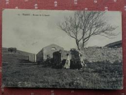 Algerie - Tiaret - Ruines De La Smala - Algérie