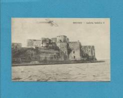 BRINDISI - Italie - Puglia - Castello Federico II - Brindisi