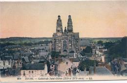 L75_721 - Tours - 264 Cathédrale Saint-Gratien - Tours