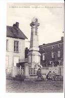 CERIZAY  --  Monument Aux Morts Pour La France - Cerizay