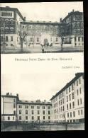 ROUMANIE BUCAREST / Pensionnat Notre Dame De Sion / - Romania