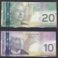 30 Canada Dollars - Canada