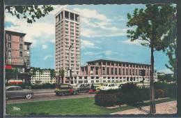 - CPSM 76 - Le Havre, L'hôtel De Ville - Sonstige