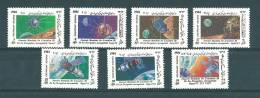 Afghanistan:  1157/ 1163 **  Espace - Asien