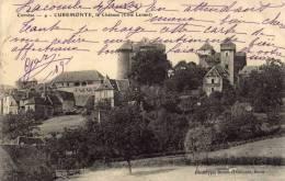 Corrèze - 2 - Le Chateau (coté Levant) - Other Municipalities