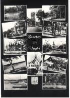 Nederland/Holland, Vught, 10-luik, Ca. 1960 - Vught
