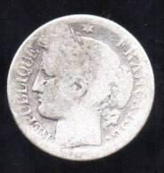 1 Franc - France