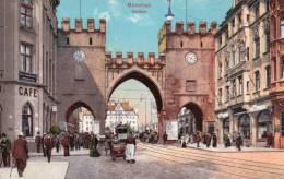 München - Karlstor - Muenchen