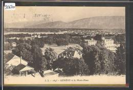 GENEVE  - TB - GE Genève