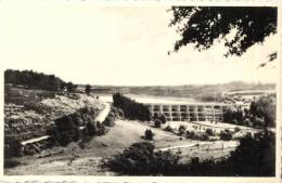 BELGIQUE - LIEGE - BUTGENBACH - BUETGENBACH - Le Barrage - De Sperdam. - Bütgenbach
