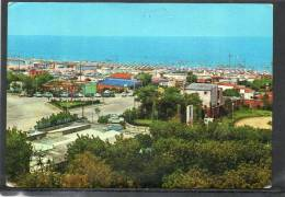 48020  PUNTA MARINA  -  PANORAMA  1972 - Andere Städte
