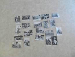 Lot De  20 Cp  Divers (   Copie ) - Cartes Postales