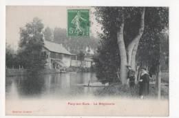 PACY SUR EURE - La Mégisserie - Pacy-sur-Eure