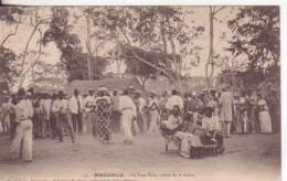5-CongoFrancese-Tema:Feste, Danze,Musica-Fêtes, Danse, Musique-Feasts:,Dances, Music-v.1906 - Congo Francese - Altri