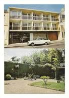 Cp, Commerce, Hotel De France - Bergerac (24) - Commerce