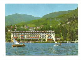 """Cp, Commerce, Grand Hôtel """"Villa D'Este - Cernobbio (Italie) - Commerce"""