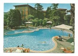 Cp, Commerce, Grand Hotel & La Pace - Montecatini Terme (Italie) - Commerce