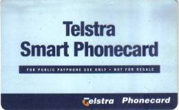 AUSTRALIA / REPLACEMENT CARD - Australia