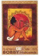 Polynésie Française / Tahiti - Carte Postale Prétimbrée à Poster Entier / Novembre  2011 - Bobby / 1979 - Polinesia Francesa