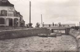 CARNAC. Pont De Port-en-Dro - CPSM - Carnac