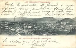 88 - CPA Bruyères-en-Vosges - Vue Générale - Bruyeres