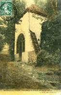 88 - CPA Bruyères-en-Vosges - ND De La Roche, Au Pied De L'Avison - Bruyeres