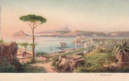 I - Pozzuoli (Stengel & Co, Rare, Molto Bello...) - Pozzuoli