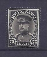 Belgie Postfris Frais Poste YT** 384 - Belgium