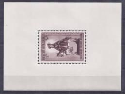 Belgie YT** BL 15 - Blocks & Sheetlets 1924-1960