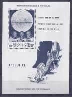 Belgie YT** BL 46 - Blokken 1962-....